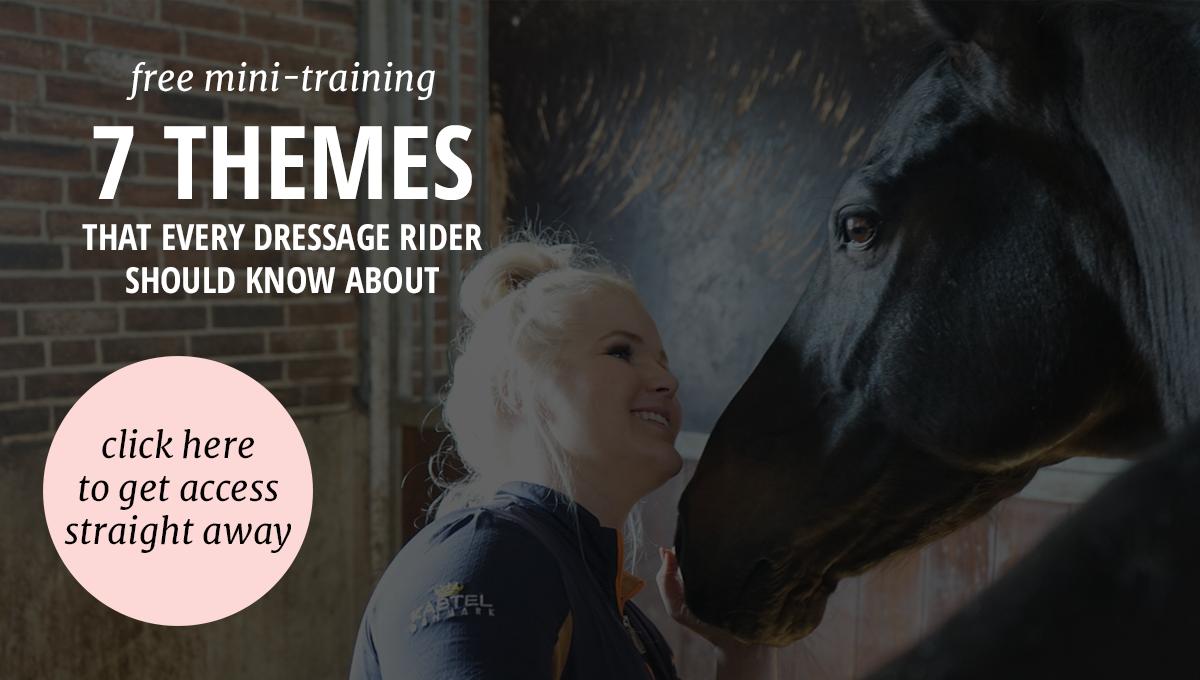 free training dressage dressagepromovement